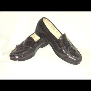 Gently used Cole Haan Men's loafers